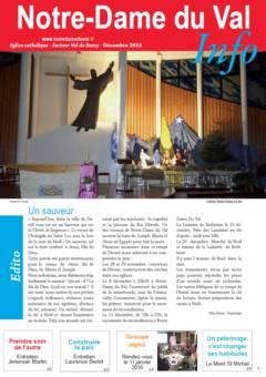 NDValInfo decembre2015 couverture