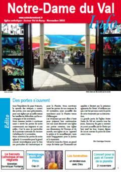 NDValinfos novembre2015 couverture