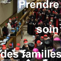 synode famille